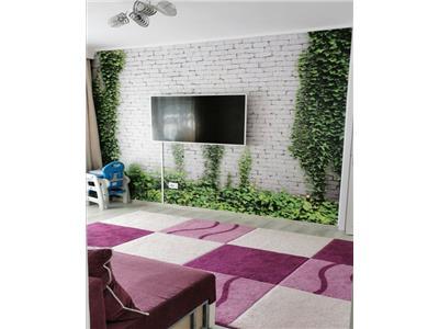 Apartament 3 camere complet mobilat și utilat, mihai bravu - vitan