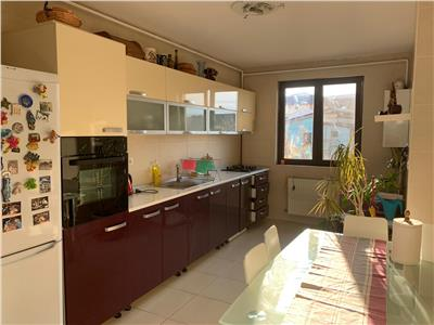 Apartament 3 camere- Complet mobilat si utilat- Cartierul Latin