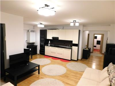 Apartament 3 camere complex upground residence - vedere spre bulevard