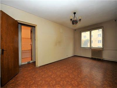 Apartament 3 camere 2 bai crangasi parc