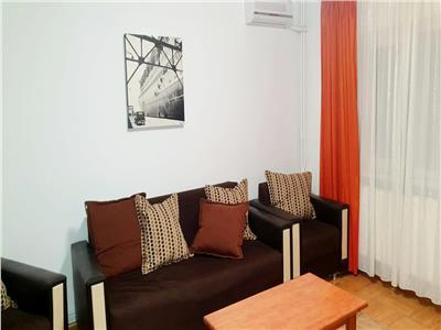Apartament 3 camere cu centrala proprie Calea Vitan / Zizin