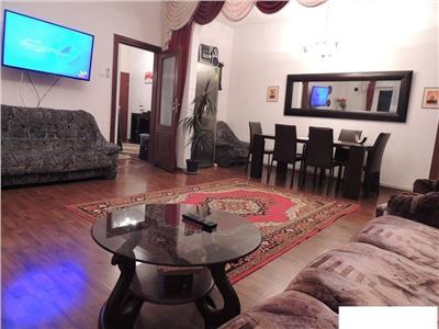 Apartament 3 camere cu centrala proprie Spital Colentina