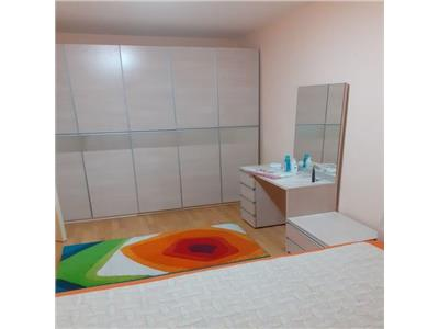 Apartament  3 camere de inchiriat 51mp Titan zona piata Titan