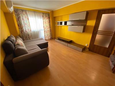 Apartament 3 camere de inchiriat Dristor zona MegaImage Rm Sarat