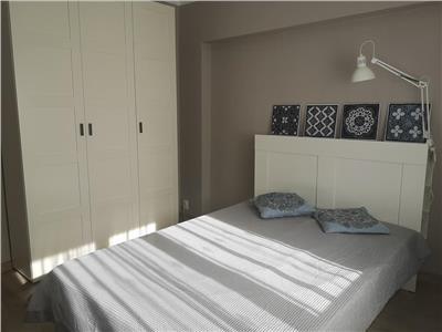 Apartament 3 camere de inchiriat Dristor zona Retail Park Mihai Bravu