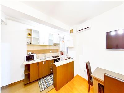 Apartament 3 camere de inchiriat in Militari Residence TUR VIRTUAL