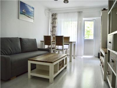 Apartament 3 camere de inchiriat Titan parc Morarilor