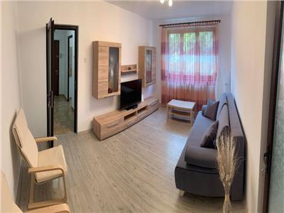 Apartament 3 camere de inchiriat Titan zona Jean Steriadi