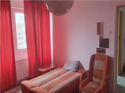 Apartament 3 camere de inchiriat Titan zona Parc IOTR