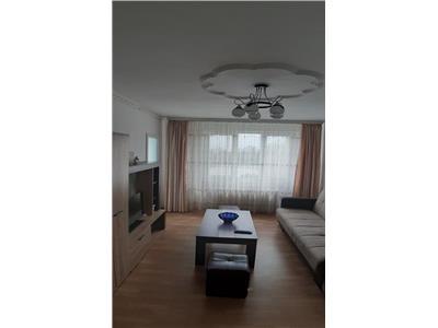 Apartament 3 camere de inchiriat titan zona piata minis