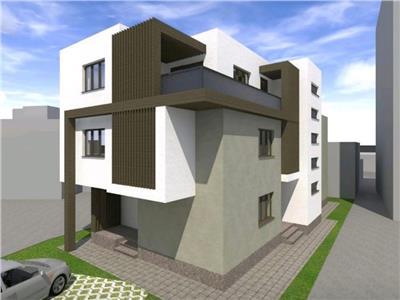 Apartament 3 camere, de lux, 140 mp, bloc nou, zona centrala, ploiesti