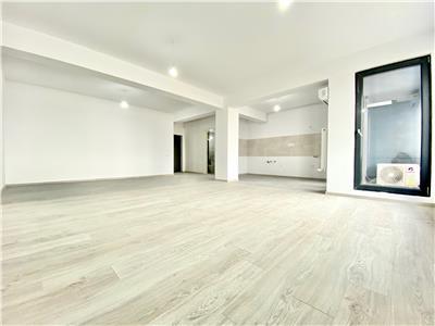 Apartament 3 camere de lux, 98 mp, finisat la cheie, central, ploiesti