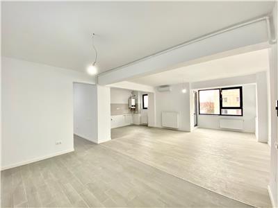 Apartament 2 camere de lux, 80 mp, finisat la cheie, central, ploiesti