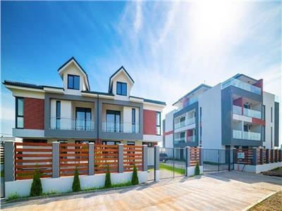 Apartament 3 camere, modern, bloc nou, cartier albert, ploiesti
