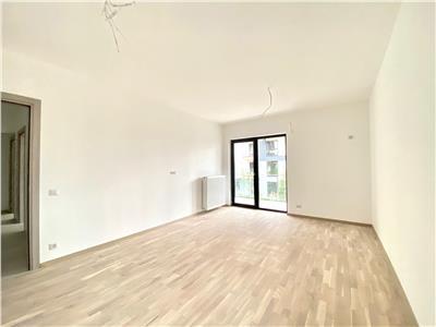 Apartament 3 camere, de lux, nemobilat, cartier rezidential, Albert