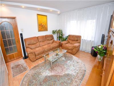 Apartament 3 camere de vanzare 13 septembrie-parcul sebastian