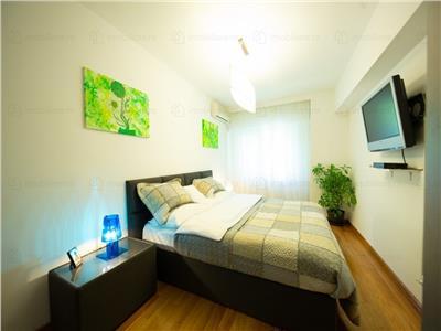 Apartament 3 camere de vanzare aviatiei