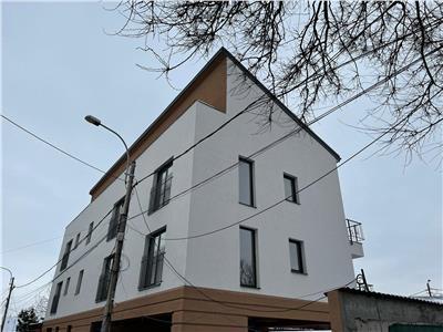 Apartament 3 camere de vanzare bucurestii noi