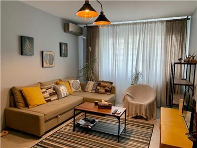 Apartament 3 camere de vanzare baba novac