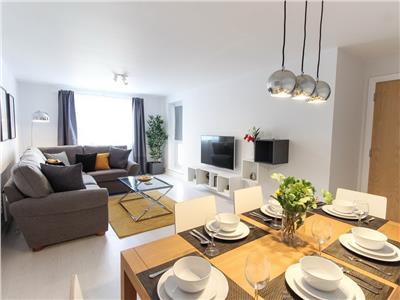 Apartament nou 3 camere Timpuri Noi | Imobil 2019 | Vedere panoramica