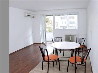 Apartament 3 camere de vanzare dorobanti decomandat