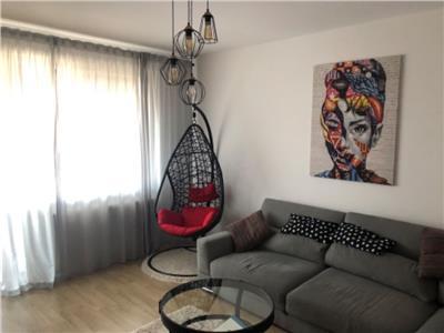 Apartament 3 camere de vanzare Dristor zona Retail Park Mihai Bravu