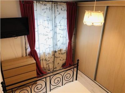 Apartament 3 camere de vanzare dristor zona rond ramnicu valcea