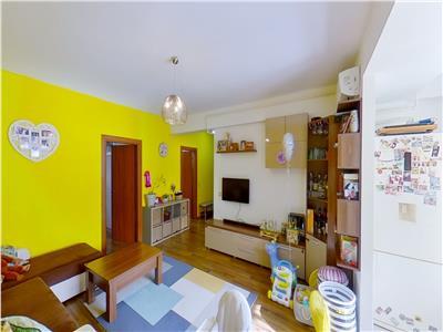 Apartament 3 camere de vanzare in Militari Residence - Avangarde