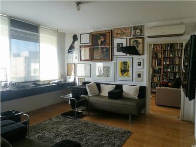 Apartament 3 camere de vanzare in zona Calea Grivitei
