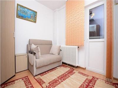 Apartament 3 camere de vanzare titan zona campia libertatii