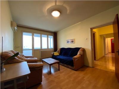 Apartament 3 camere de vanzare titan zona  fizicienilor