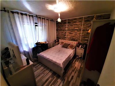 Apartament 3 camere decomandat a.c. 1981 veteranilor-lujerului