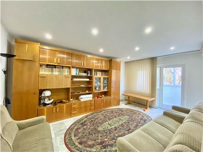 Apartament 3 camere decomandat centrala termica cantacuzino ploiesti