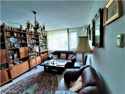 Apartament 3 camere decomandat et 2/4 Frigocom - Drumul Taberei
