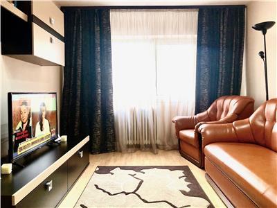 Apartament 3 camere, decomandat, imbunatatiri, zona 9 Mai, Ploiesti