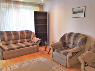 Apartament 3 camere, decomandat - metrou Obor