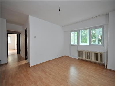 Apartament 3 camere decomandat Militari Gorjului