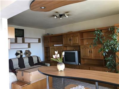 Apartament 3 camere, decomandat, mobilat utilat, Marasesti, Ploiesti