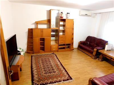 Apartament 3 camere decomandat Nerva Traian - Blv. Unirii