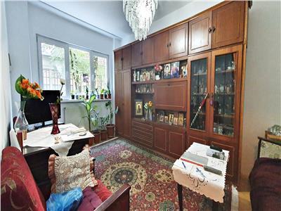 Apartament 3 camere, decomandat, Parcul Florilor, Parcul Morarilor