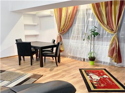 Apartament 3 Camere, Decomandat TITAN (Aleea Calnau) - NOU