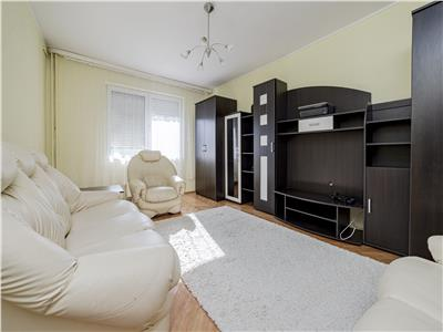 Apartament 3 camere decomandat tudor (strada rodniciei)