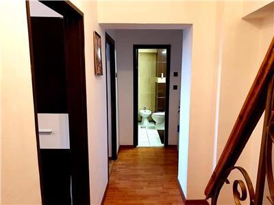 Apartament 3 camere, decomandat, Unirii/Parlament, nemobilat