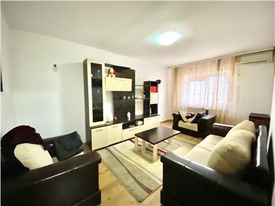Apartament 3 camere, decomandat, zona cantacuzino, ploiesti