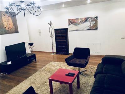 Apartament 3 camere dorobanti bloc nou