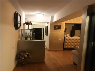 3 camere dorobanti bloc nou pt firma-salon