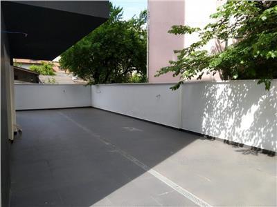 Apartament 2 camere dorobanti -polona curte 130mp