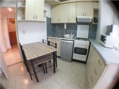 Inchiriere Apartament 3 camere,Crangasi,3 min metrou, decomandat