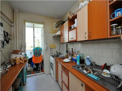 Apartament 3 camere 2 bai 2 balcoane drumul taberei favorit