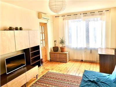 Inchiriere Apartament 3 camere,Drumul Taberei 3 min metrou,2 bai